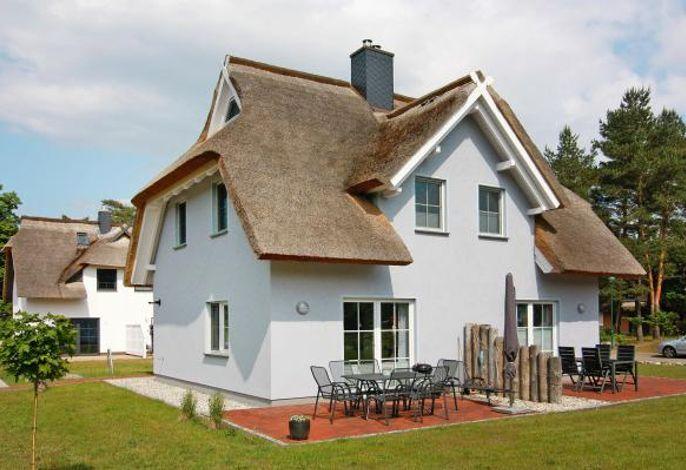 Doppelhaushälfte Steuerbord, Zirchow