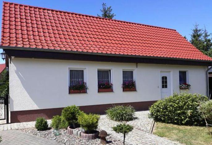 Ferienhaus, Katzow