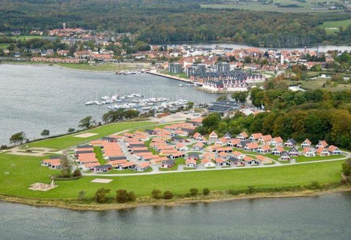Ferienpark Enjoy Resort Marina Fiskenæs, Gråsten