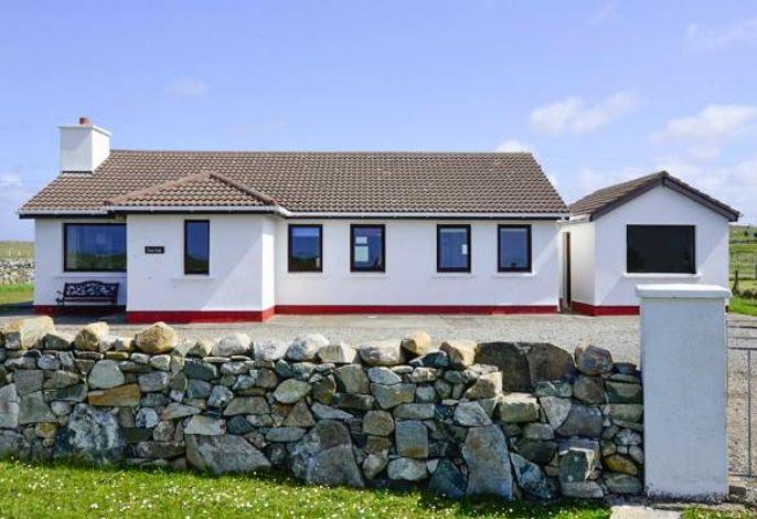 Ferienhaus, Ballyconneely