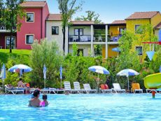 Ferienanlage Belvedere, Castelnuovo del Garda Castelnuovo