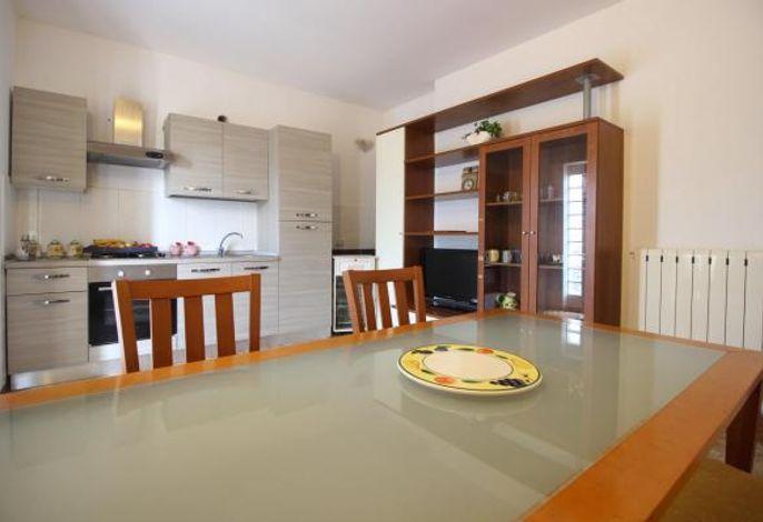 Appartement, Marina di Ardea