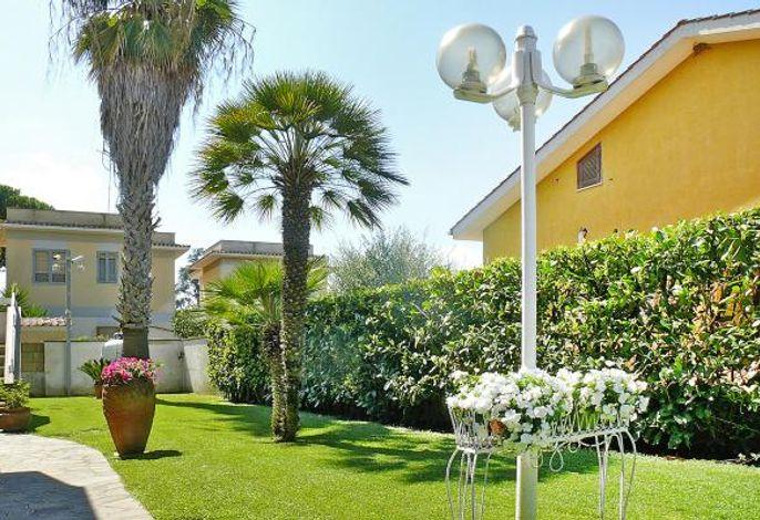 Ferienwohnung, Marina di Ardea