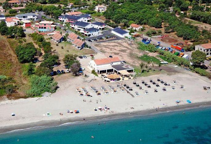 Residence Marea Resort, Sainte Lucie-de-Moriani