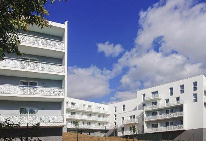 Residence Les Coteaux de Jonzac, Jonzac