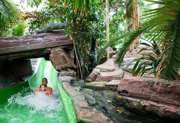Ferienanlage Center Parcs Zandvoort, Zandvoort