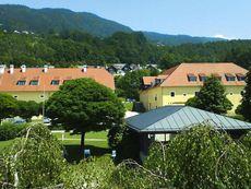 Studio im Schloss Mondsee, Mondsee
