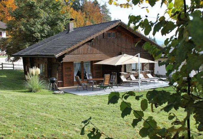 Ferienhaus, Techelsberg am Wörthersee