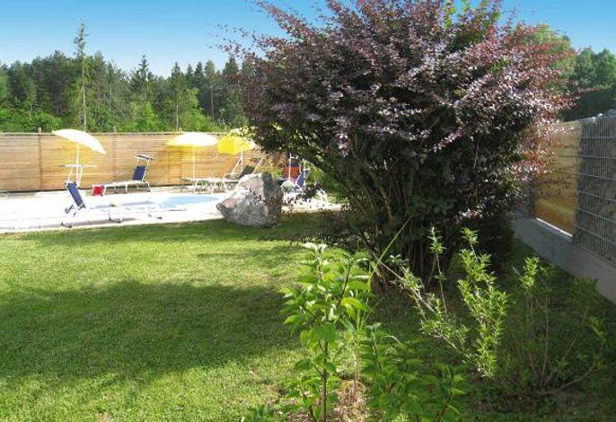 Ferienwohnungen am Waldeck, St. Kanzian am Klopeiner See