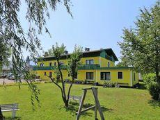 Appartementhaus Angelika, St. Kanzian am Klopeiner See