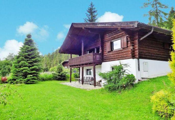 Ferienhaus, Afritz-Verditz