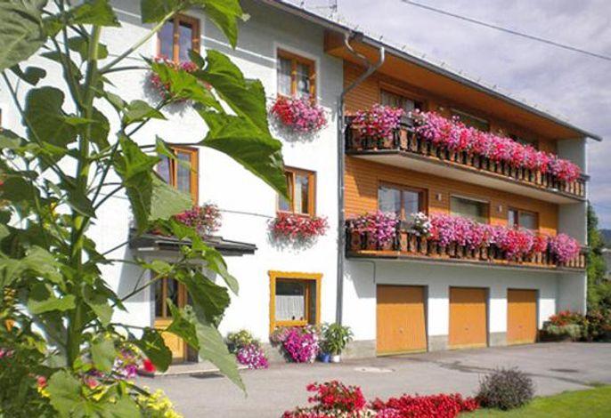 Ferienwohnungen, St. Ulrich am Silbersee