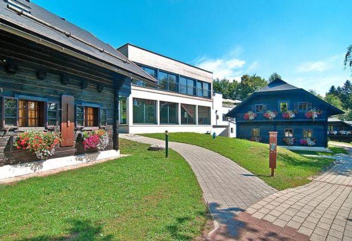Feriendorf Hoteldorf Schönleitn, Latschach ob dem Faaker See