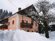 Landhaus Weger in Kirchbach bei Nassfeld