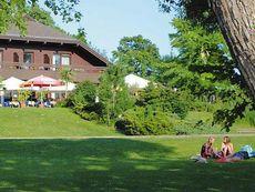 Caravanpark Maltschachersee in Feldkirchen Feldkirchen