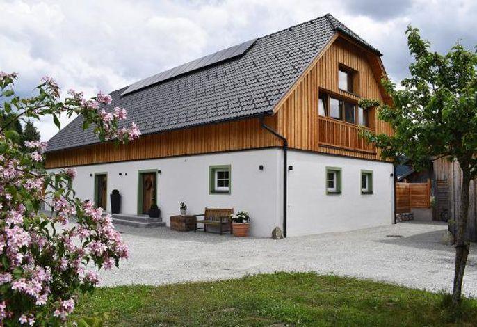 Ferienanlage Landschützer's Country Suites, Mariapfarr