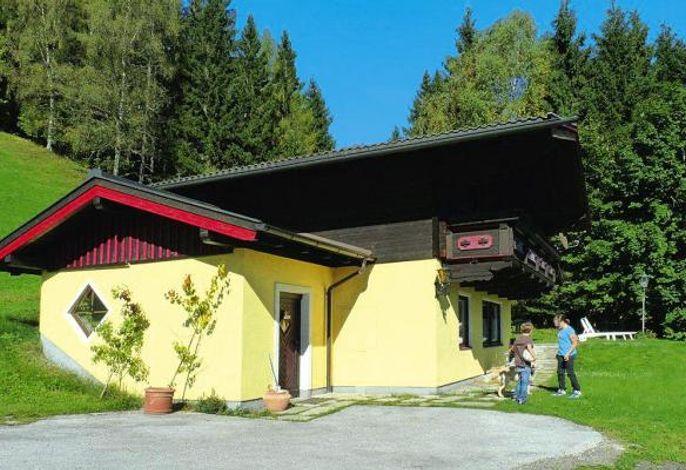 Ferienhaus, Flachau