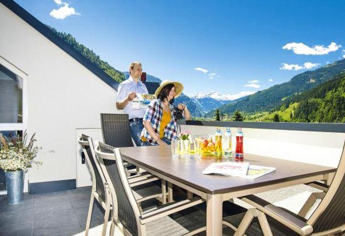Appartements Bergparadies, Dorfgastein