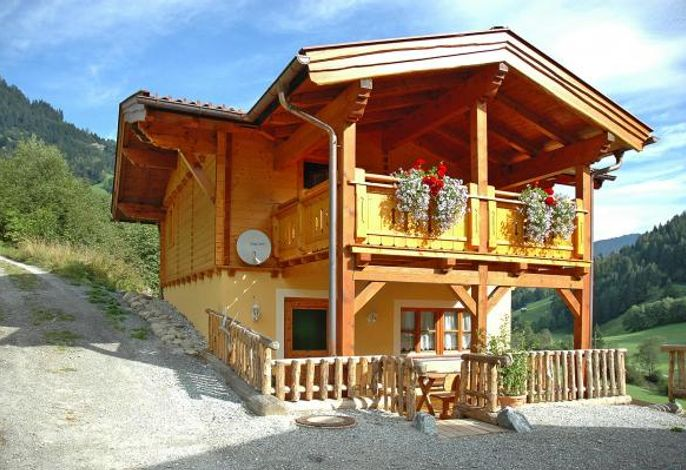 Ferienhaus Lieslhütte, Großarl