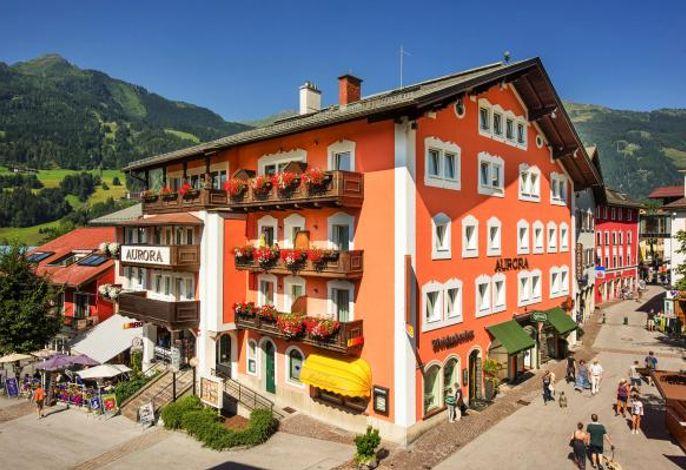 Appartementhaus Aurora, Bad Hofgastein