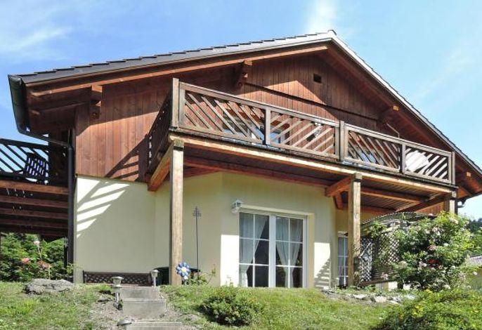 Landhaus Amadeus, Radstadt