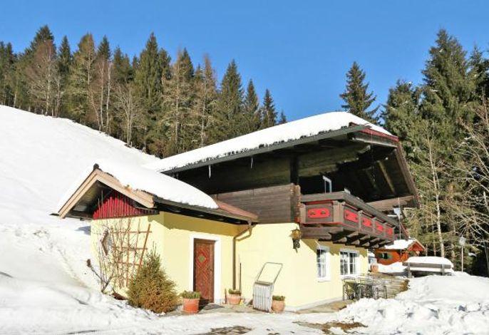 Ferienhaus Aigenberg, Flachau