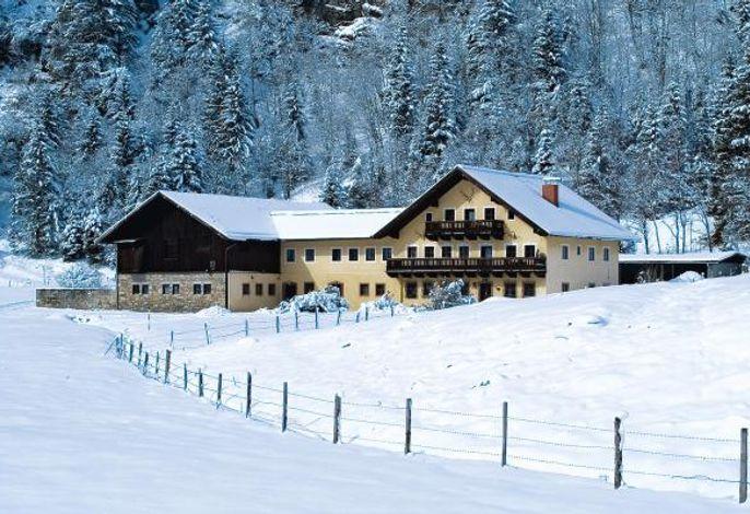 Ferienunterkunft Landgut Gamsleiten, Bad Gastein