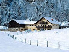 Landgut in Bad Gastein Badgastein
