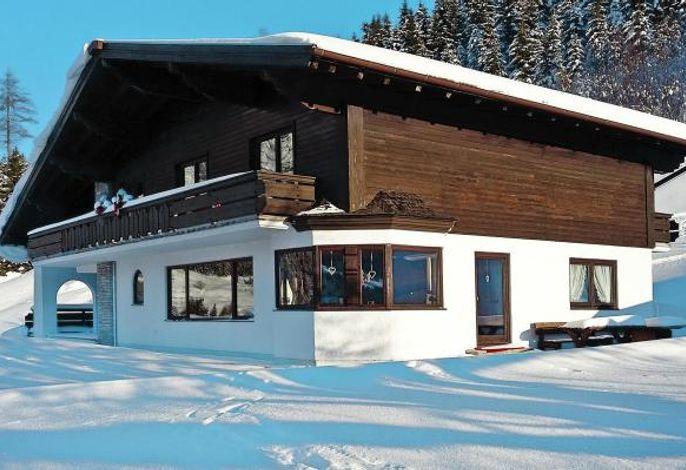 Ferienhaus Schnee-Eck, Dienten
