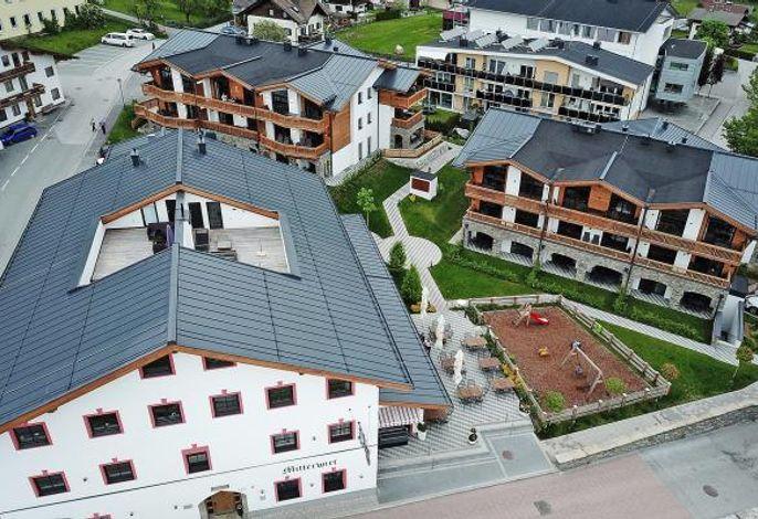 Ferienanlage Tauernsuites Mitterwirt, Piesendorf