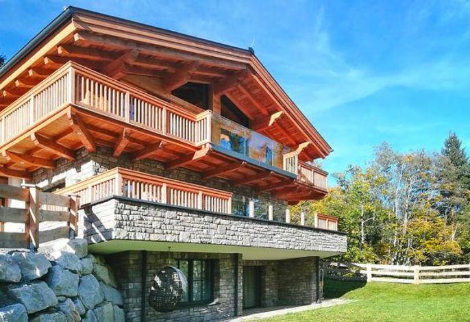 Chalet Glemmerl Mountain Lodge, Saalbach-Hinterglemm