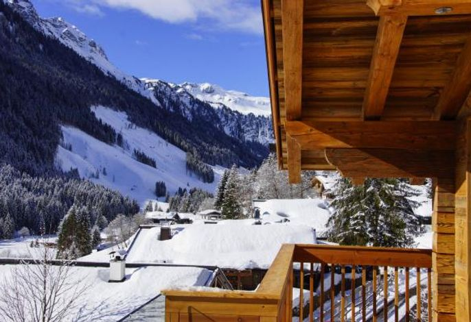 Chalet Glemmerl Mountain Lodge, Saalbach-Hinterglemm