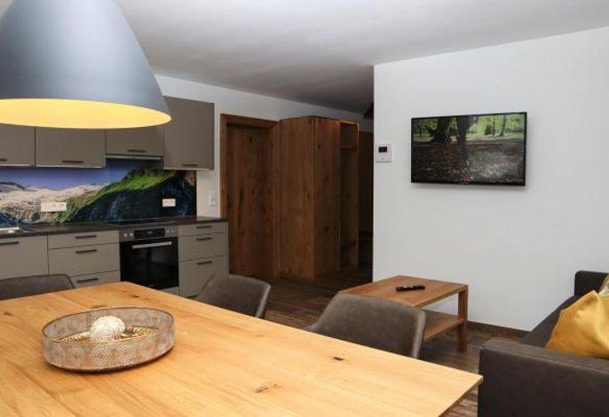 Appartementhaus Baderhäusl, Bramberg am Wildkogel