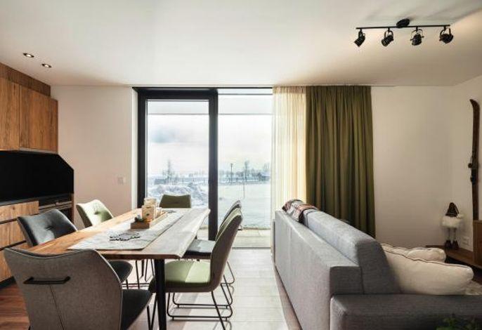 Appartement Gidi und Lisl, Bramberg am Wildkogel