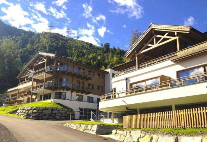 Ferienresidence Kaprun Glacier Estate, Kaprun