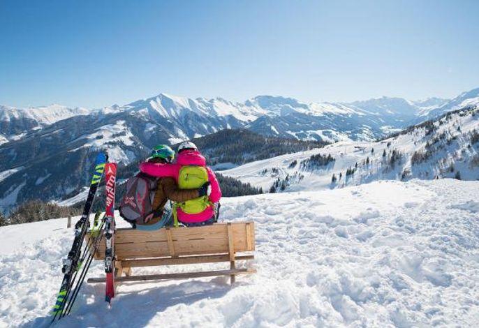 Skiurlaub Raurisertal _(c) Michael Gruber TVB Rauris