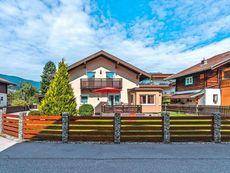 Ferienhaus, Maishofen