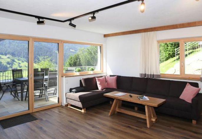 Ferienwohnung Sonnenweg, Bramberg am Wildkogel
