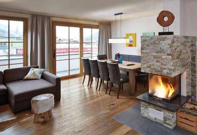 Ferienresort Wildkogel Resorts, Bramberg am Wildkogel