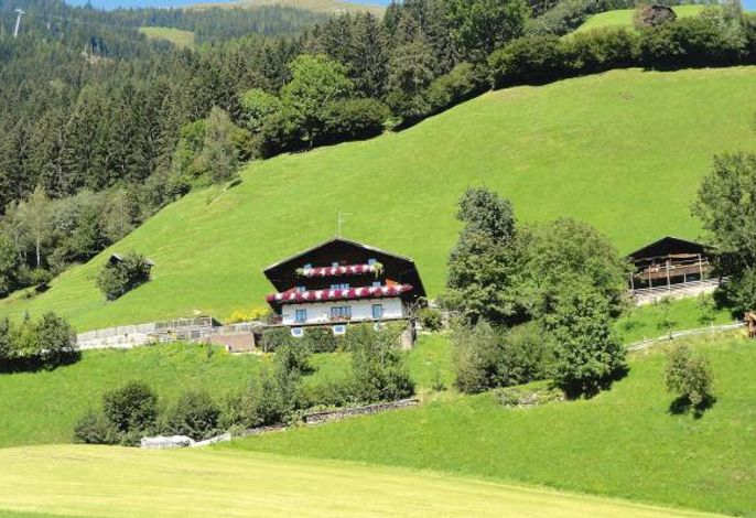 Ferienwohnungen Birkleiten, Bramberg am Wildkogel