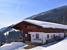 Ferienhaus in Hollersbach Hollersbach