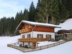 Ferienhaus in Wald im Pinzgau Wald / Königsleiten