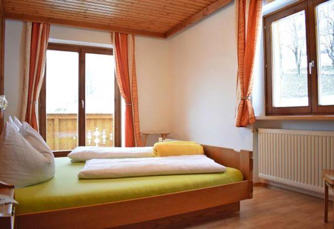 Appartementhaus Höllwart, Goldegg