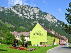 Erzberg Alpin Resort in Eisenerz Eisenerz