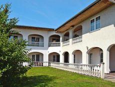Appartementhaus Rosenhof in Podersdorf Podersdorf am See