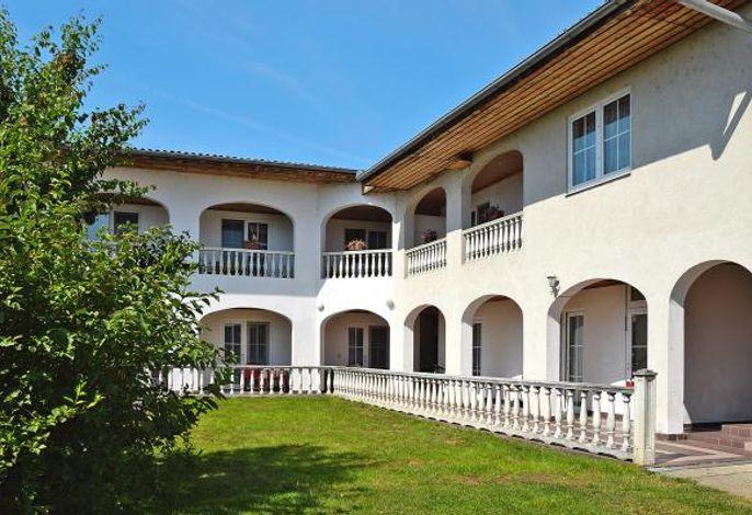 Appartementhaus Rosenhof, Podersdorf