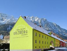 Ferienresort Erzberg Alpin Resort, Eisenerz Eisenerz