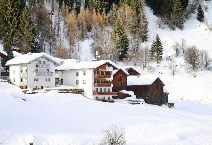 Appartementhaus Lastretta, Ischgl