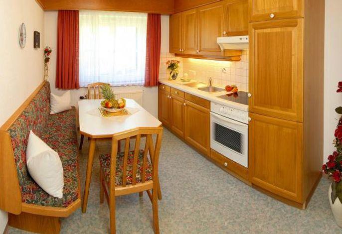 Appartementhaus Fliana, Ischgl