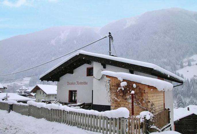 Appartementhaus N62, See im Paznauntal